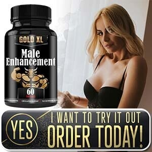 Gold XL Male Enhancement